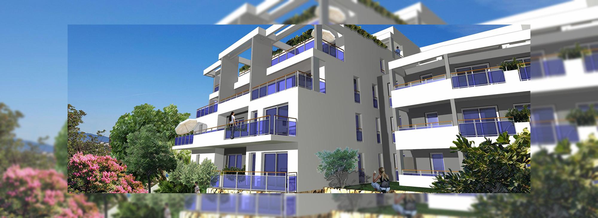 Architecte Nice